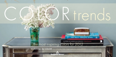 Collor Trends 2012